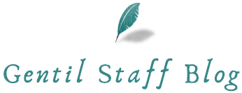 gentil staff blog