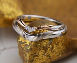 LAPAGE(ラパージュ)|結婚指輪・婚約指輪|ニケ