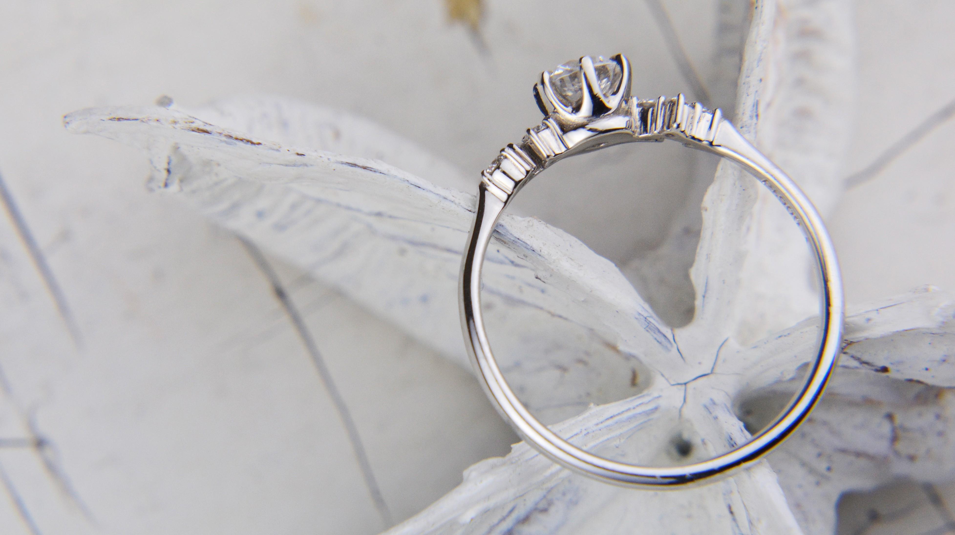 LAPAGE(ラパージュ)|婚約指輪