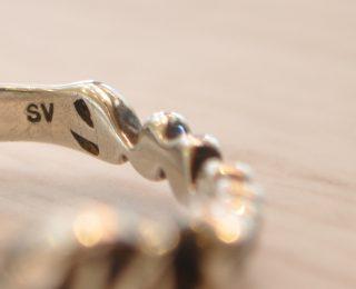 ジャンティールスタッフブログ「シルバーリングのサイズ直し-ジュエリーの修理-」