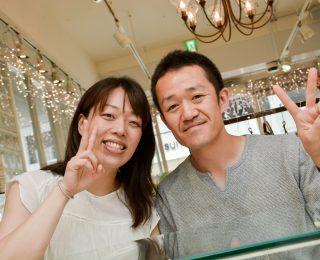 ジャンティールスタッフブログ「今日が誕生日、金沢で見つけた記念日ネックレス。」