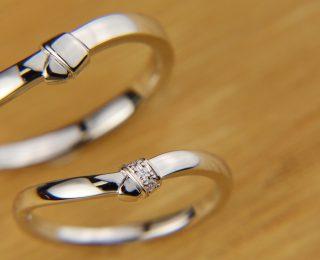 ジャンティールスタッフブログ「想いを結ぶ指輪物語 -金澤指輪物語 マリッジリング新作-」