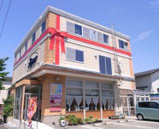 ジャンティールスタッフブログ「金沢駅から車で15分&駐車場10台あり」