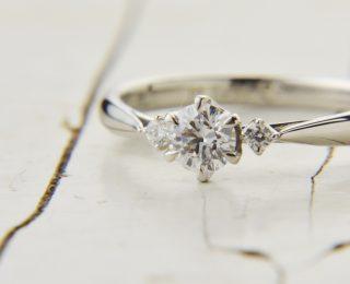 ジャンティールスタッフブログ「今すぐ婚約指輪が欲しい男性必見!当日持ち帰りOKな婚約指輪」