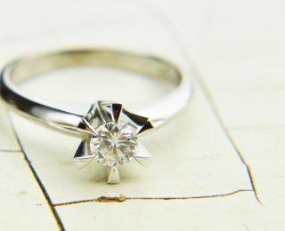 ジャンティールスタッフブログ「ママの指輪をリフォーム -リフォームフェア-」