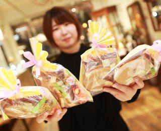 ジャンティールスタッフブログ「金沢ハロウィン2018!たくさんお菓子を用意しましたよ!」