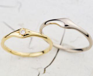 ジャンティールスタッフブログ「当店の結婚指輪はホームページからも購入できます-ネットショップのご案内-」