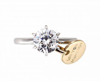 ジャンティールスタッフブログ「プロポーズリングってご存知ですか?」