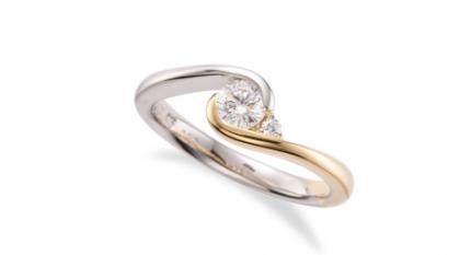 ジャンティールスタッフブログ「ママのダイヤを私らしく -ジュエリーのお作り替え-」