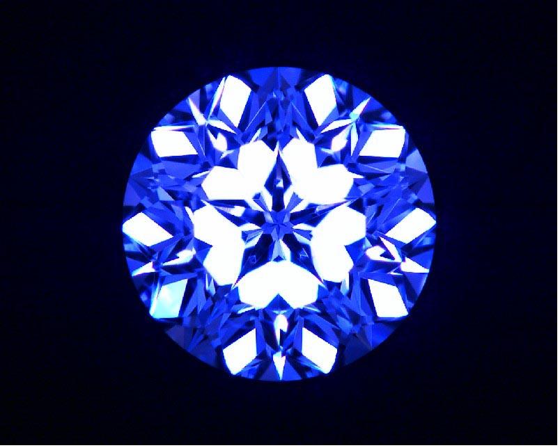 ジャンティールスタッフブログ「ロマンティックなプロポーズリング -星の砂ステラダイヤモンド-」