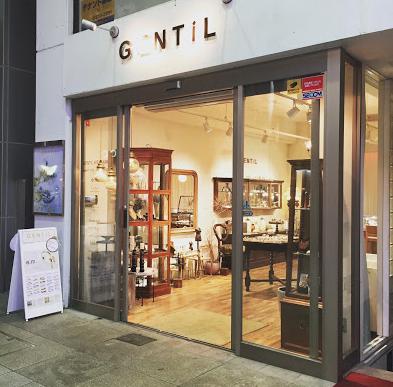 ジャンティールスタッフブログ「【タテマチ店】営業時間変更のお知らせ」