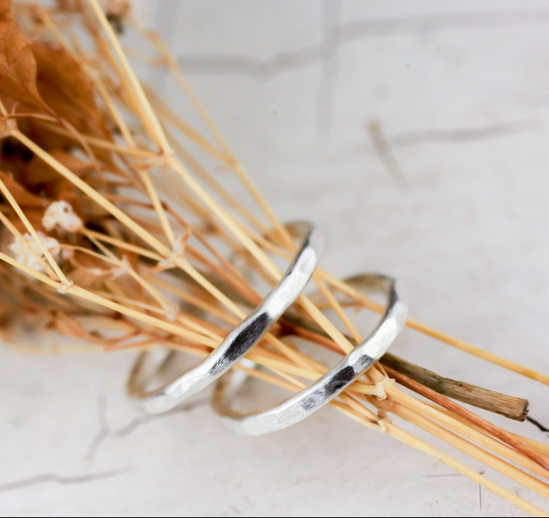 ジャンティールスタッフブログ「当日受け取れるペアリング 手作り指輪体験ができる「ポコポコリング」」