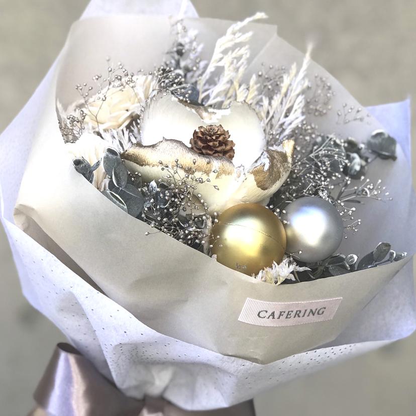 ジャンティールスタッフブログ「プロポーズに花束を添えて -Cafe Ringプロポーズプラン-」