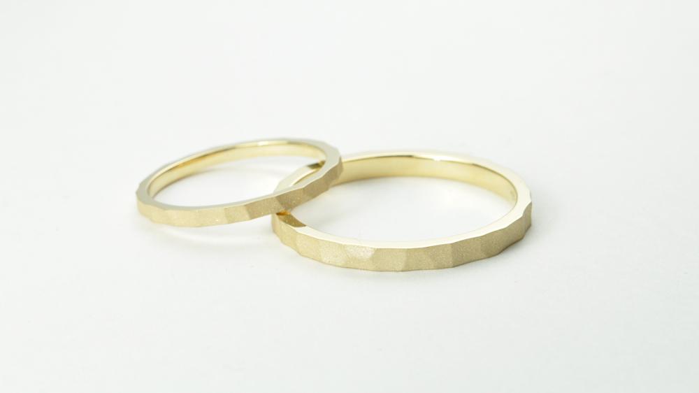 e.m.(イーエム)の結婚指輪