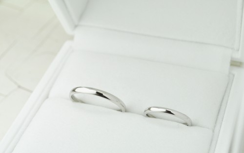 AURORA GRAN|オーロラグラン|結婚指輪|オデッセイ