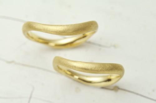 roccia(ロッチャ)結婚指輪
