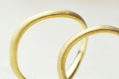 roccia|ロッチャ|結婚指輪