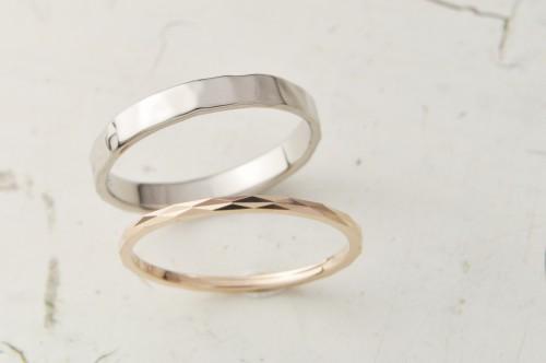 イーエム|結婚指輪|マリッジリング