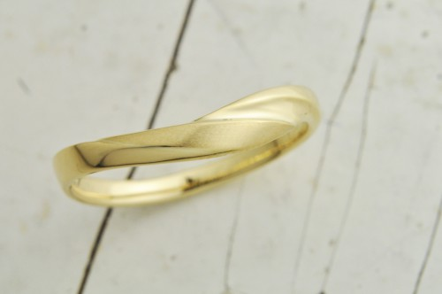 LAPAGE(ラパージュ) ナンフェア 結婚指輪