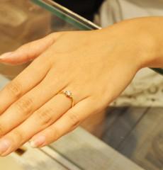 結婚指輪|婚約指輪|マリッジリング|エンゲージリング
