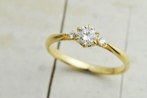 LAPAGE(ラパージュ)|結婚指輪|婚約指輪|マリッジリング|エンゲージリング|オリオン