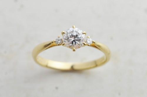 LAPAGE|結婚指輪|婚約指輪|オリオン