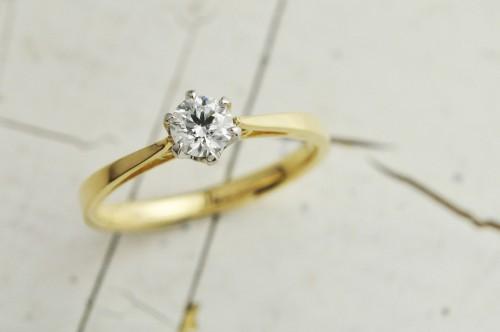LAPAGE(ラパージュ)|ポン・ドゥ・シュリー|エンゲージリング|婚約指輪