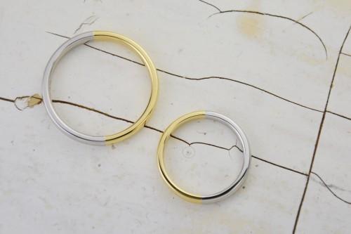 オーダーメイドリング|結婚指輪|マリッジリング