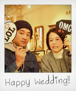 幸せカップル|マリッジリング|結婚指輪|エンゲージリング|婚約指輪