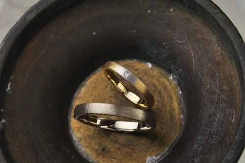AURORA GRAN(オーロラグラン)|結婚指輪|ナディア