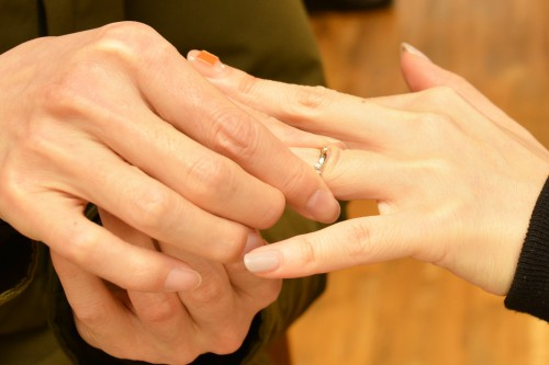 LAPAGE(ラパージュ)|結婚指輪|マリッジリング