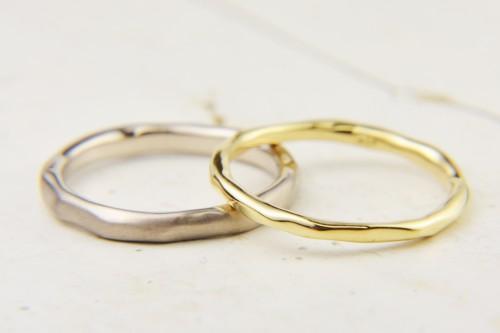 結婚指輪|マリッジリング|Wonder world|ワンダーワールド