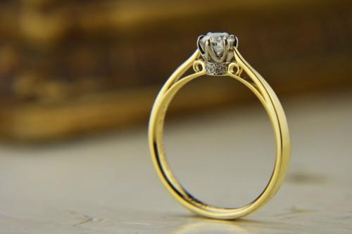 LAPAGE|ラパージュ|婚約指輪