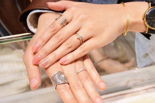 e.m.(イー・エム)|結婚指輪|マリッジリング