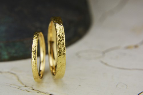 Wonder world(ワンダーワールド)|結婚指輪