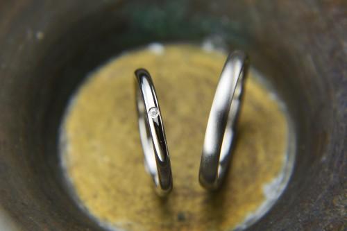 AURORAGRAN|オーロラグラン|結婚指輪|マリッジリング