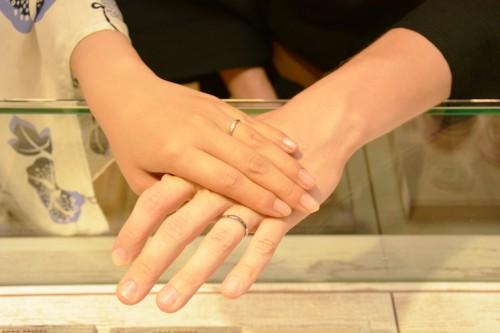 結婚指輪|A DEUX