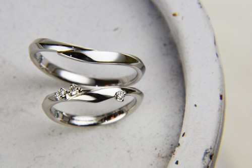 LAPAGE(ラパージュ) 結婚指輪