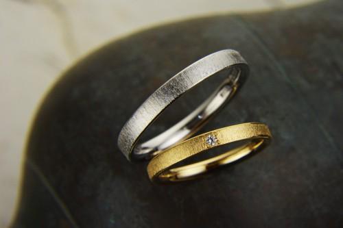 RICO by misuki shinkai|結婚指輪
