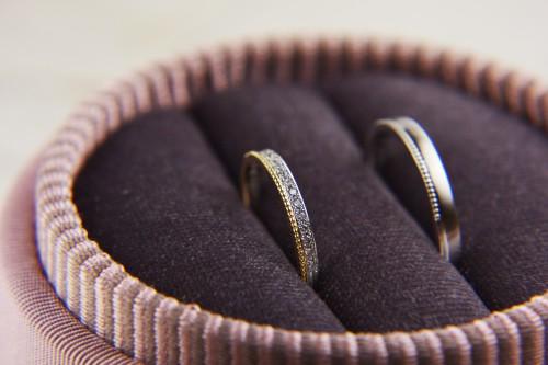 結婚指輪|ラブノーツ