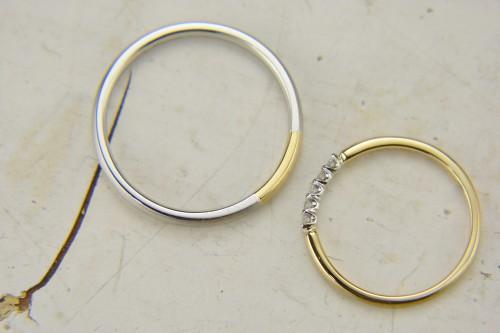 LAPAGE(ラパージュ)|結婚指輪