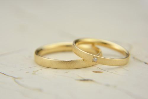 RICO by mizukishinkai|結婚指輪