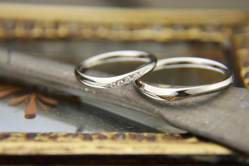 結婚指輪|A DEUX(アドゥー)