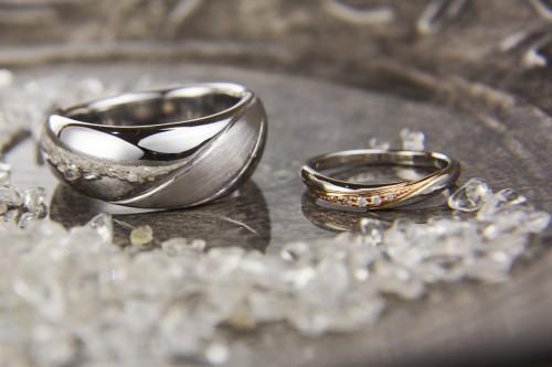 結婚指輪|オーダーメイド