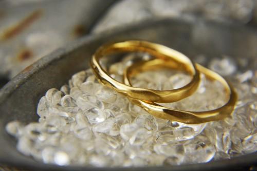結婚指輪|金沢