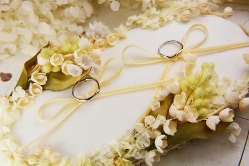 LAPAGE|結婚指輪