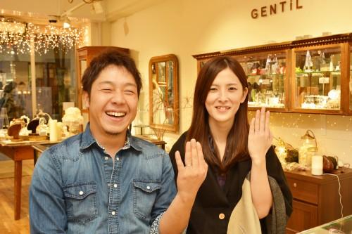 金沢|結婚指輪