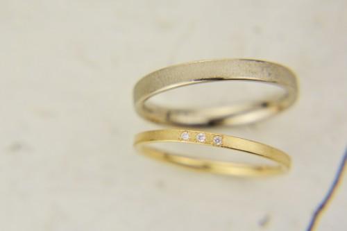 RICO|結婚指輪