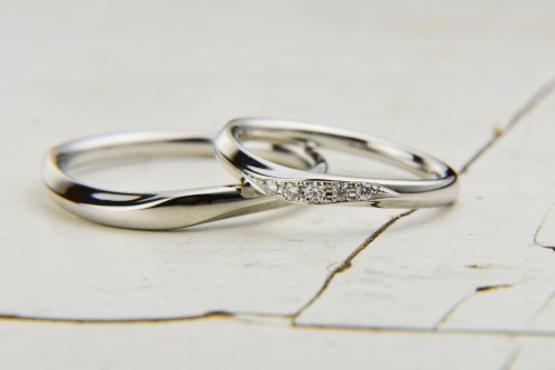 A DEUX(アドゥー)|結婚指輪