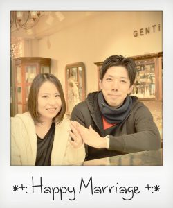 石川県・金沢|結婚指輪